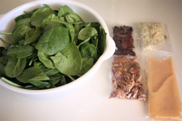 "<img src=""Spinach Salad.jpg"" alt=""トレジョほうれん草サラダ中身""/>"