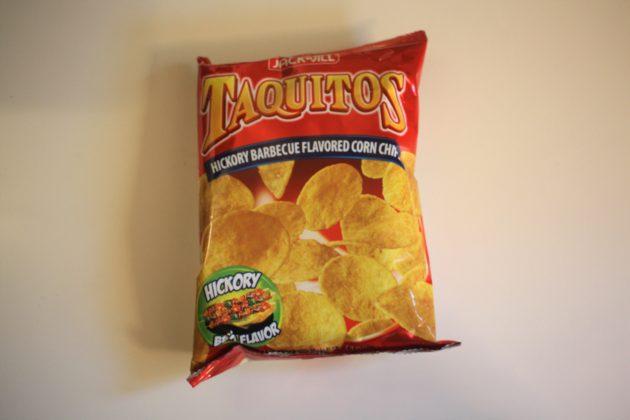 """<img src=""""Taquitos.jpg"""" alt=""""フィリピンのスナックTaquitos""""/>"""