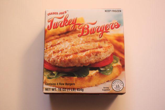 """<img src=""""Burgers.jpg"""" alt=""""トレジョのターキーバーガー""""/>"""
