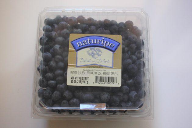 """<img src=""""Blueberries.jpg"""" alt=""""トレジョブルーベリー""""/>"""