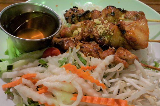 "<img src=""Meekong Bar.jpg"" alt=""シアトルMeekong Bar Grilled Chicken Vermicelli Bowl""/>"