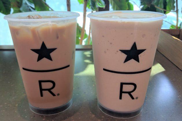 "<img src=""Starbucks Reserve Roastery & Tasting Room.jpg"" alt=""シアトルStarbucks Reserve Roastery & Tasting Room飲み物""/>"