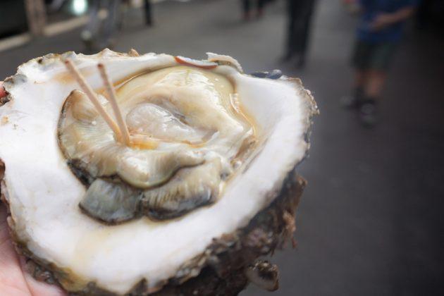 """<img src=""""Oyster.jpg"""" alt=""""築地斉藤水産の生牡蠣""""/>"""