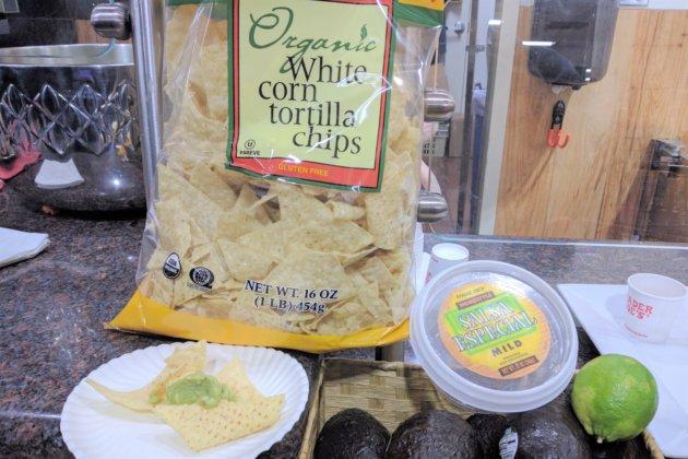 "<img src=""Trader Joe's Guacamole & Corn Tortilla Chips.jpg"" alt=""Trader Joe's Guacamole & Corn Tortilla Chips""/>"
