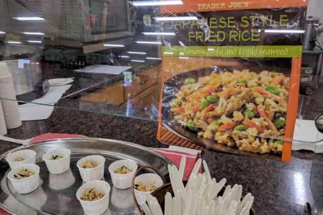 "<img src=""Trader Joe's Japanese Style Fried Rice.jpg"" alt=""Trader Joe's Japanese Style Fried Rice""/>"